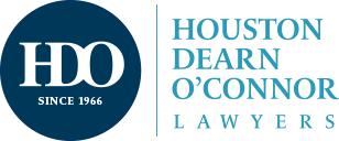 Houston Dearn O'Connor Lawyers